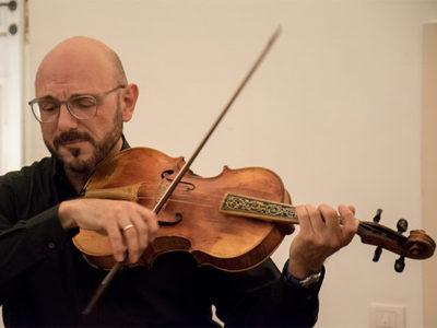 Experientia Musicae: Baroque Music Concerts in Historic Buildings